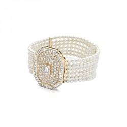 Armband in 750/ooo Gelbgold...